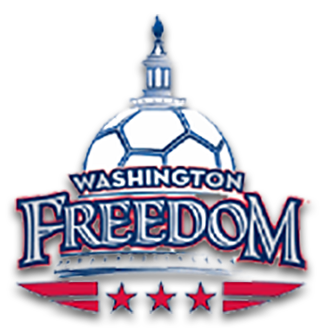 Washington Freedom logo