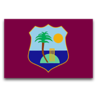 West Indies Cricket logo