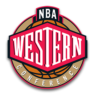Western Conference All Stars 2017 logo