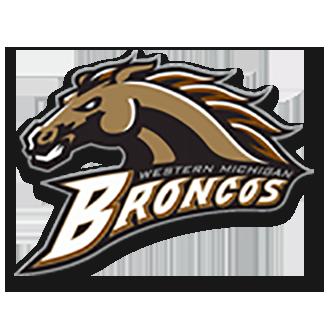 Western Michigan Basketball logo
