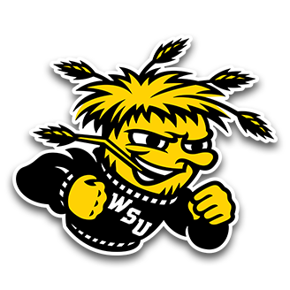 Wichita State Baseball logo