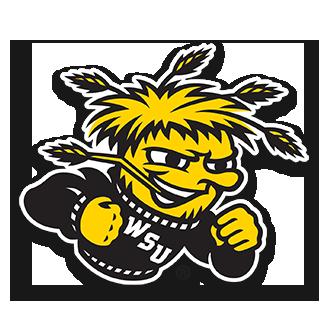 Wichita State Basketball logo