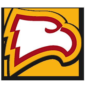 Winthrop Basketball logo