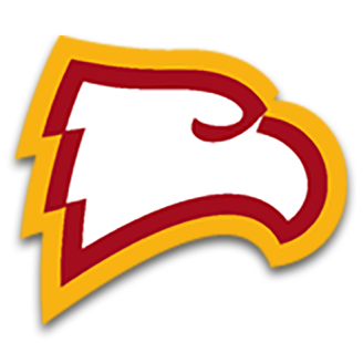 Winthrop Football logo
