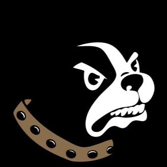 Wofford Basketball logo
