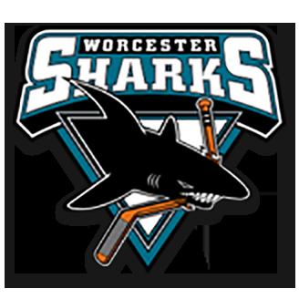 Worcester Sharks logo