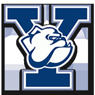 Yale Basketball logo