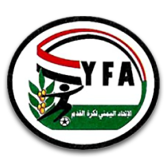 Yemen (National Football) logo