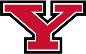 Youngstown State Basketball logo