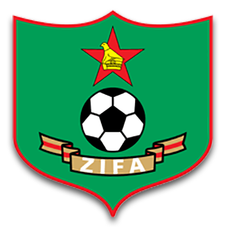 Zimbabwe (National Football) logo