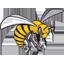 Alabama State Basketball logo