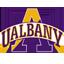 Albany Football logo
