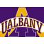 Albany Basketball logo