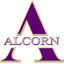 Alcorn State Basketball logo
