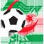 Algeria (National Football) logo