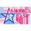 America East Basketball logo