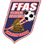 American Samoa (National Football) logo
