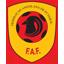 Angola (National Football) logo