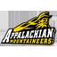 Appalachian State Basketball logo