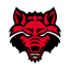 Arkansas State Football logo