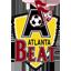 Atlanta Beat logo