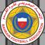 Bahrain (National Football) logo