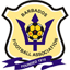 Barbados (National Football) logo