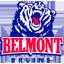 Belmont Basketball logo