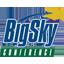 Big Sky Basketball logo