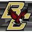 Boston College Football logo