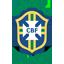 Brazil (National Football) logo