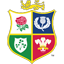 British and Irish Lions Rugby logo