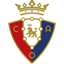 CA Osasuna logo