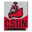 Cal State Northridge Basketball logo