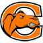Campbell Basketball logo