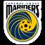 Central Coast Mariners logo