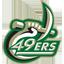 Charlotte 49ers Basketball logo