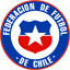 Chile (National Football) logo