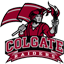 Colgate Football logo