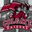 Colgate Basketball logo