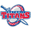 Detroit Mercy Basketball logo