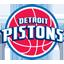 Detroit Pistons logo