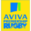 English Premiership Rugby logo