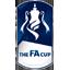 FA Cup logo