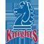 Fairleigh Dickinson Basketball logo