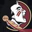 Florida State Baseball logo