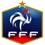 France (National Football) logo