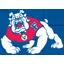 Fresno State Football logo