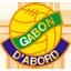 Gabon (National Football) logo