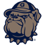 Georgetown Basketball logo